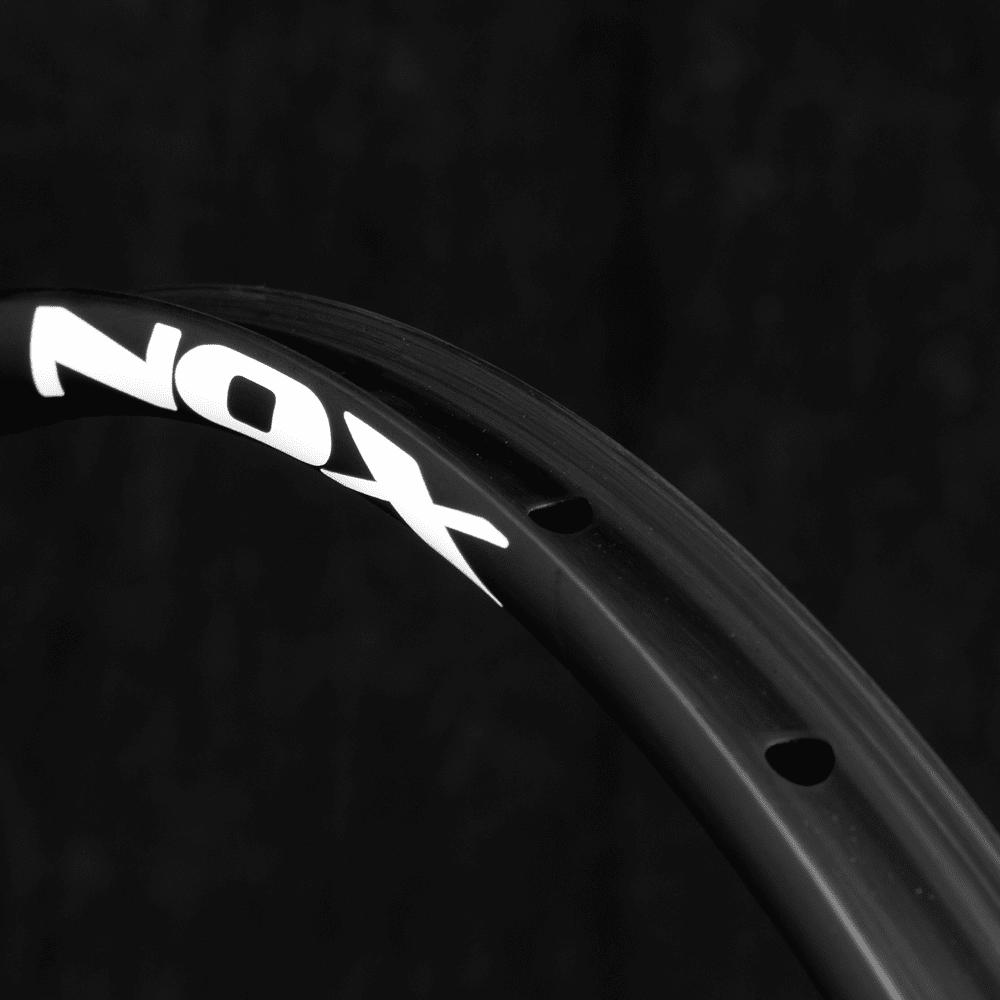 Nox Composites velgen